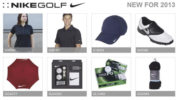 Nike Golf 2013